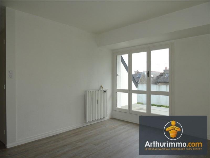 Vente appartement St brieuc 44200€ - Photo 5