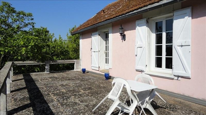 Vente maison / villa Villemur sur tarn 295000€ - Photo 12