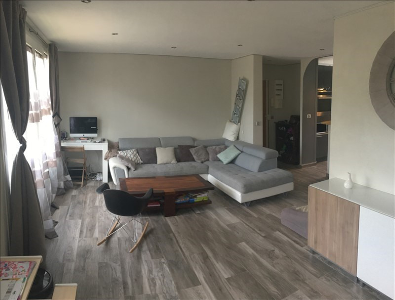 Vente appartement Le mesnil le roi 255000€ - Photo 3