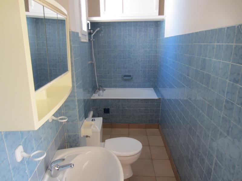 Rental apartment Tamaris sur mer 500€ CC - Picture 4
