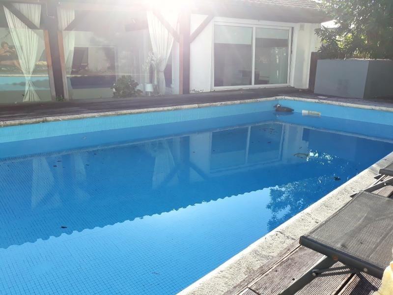 Vente de prestige maison / villa Hendaye 580000€ - Photo 1