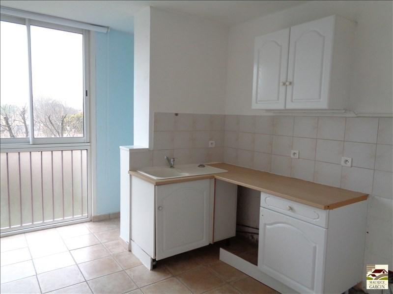 Продажa квартирa Le pontet 144000€ - Фото 2