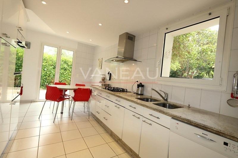 Vente de prestige maison / villa Antibes 1200000€ - Photo 3