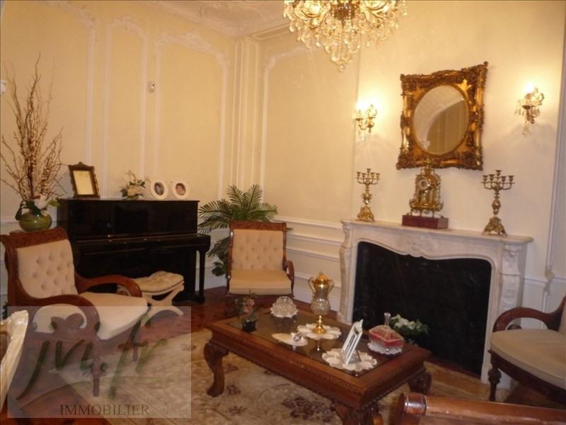 Vente appartement Deuil la barre 630000€ - Photo 4