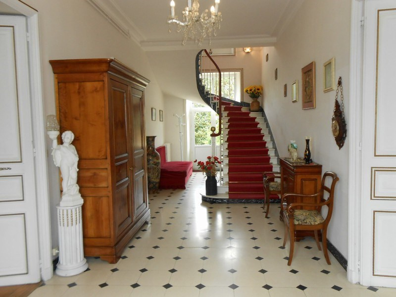 Venta de prestigio  casa Ste mere eglise 599000€ - Fotografía 7