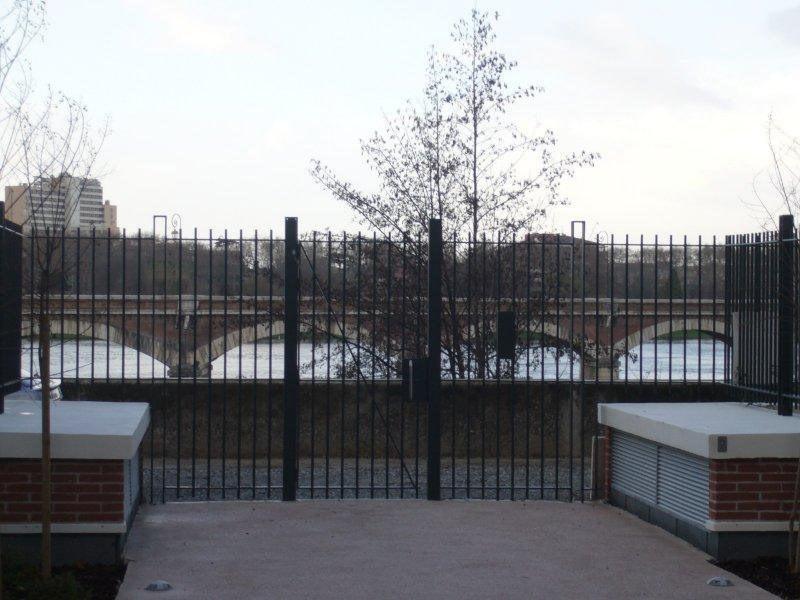 Location appartement Toulouse 779€ CC - Photo 2