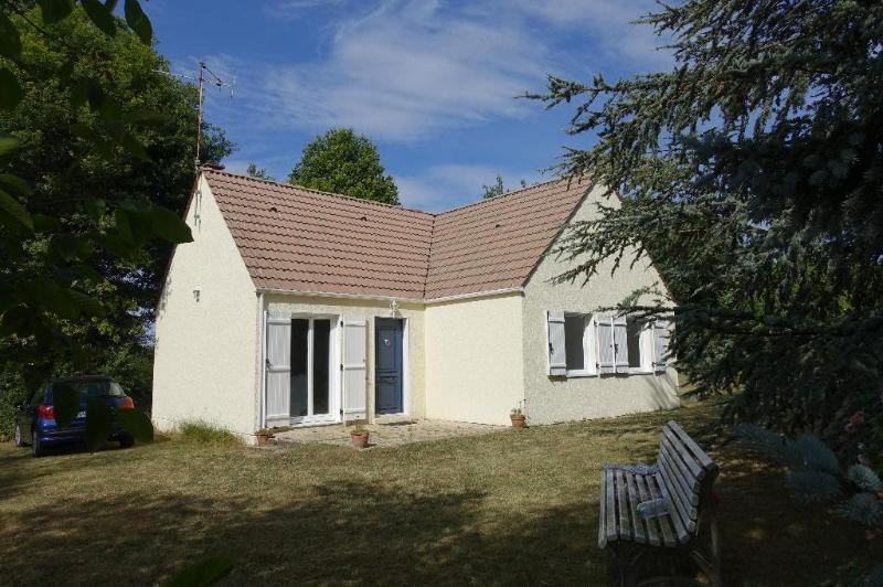 Sale house / villa Lorrez le boccage 189000€ - Picture 1