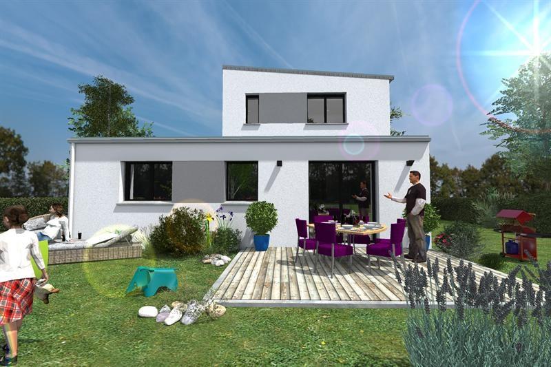 Maison  5 pièces + Terrain 440 m² Sautron (44880) par ESPACE HABITAT