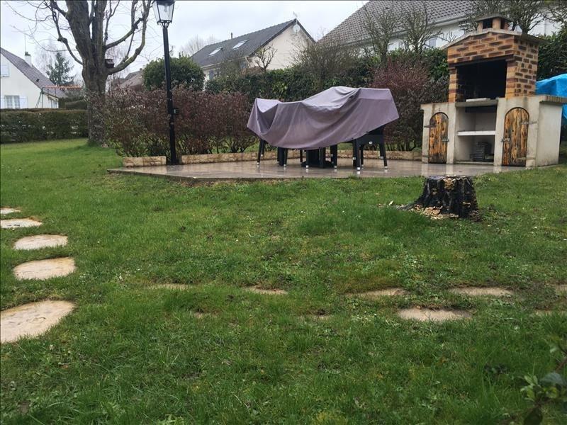 Vente maison / villa Chambly 283000€ - Photo 2