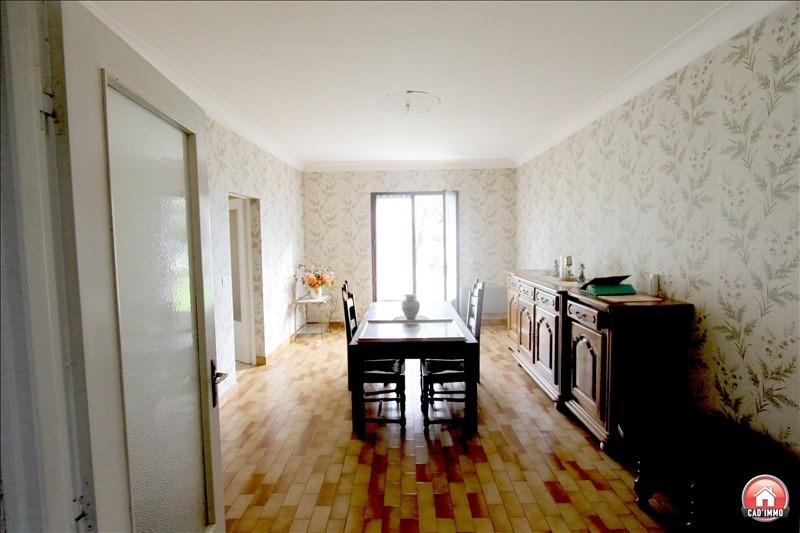 Sale house / villa Bergerac 143000€ - Picture 2