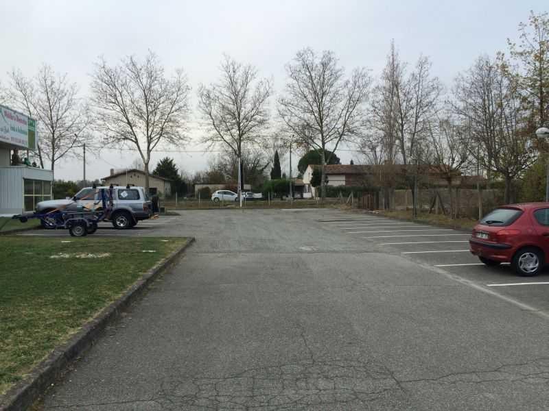 Location Local d'activités / Entrepôt Quint-Fonsegrives 0