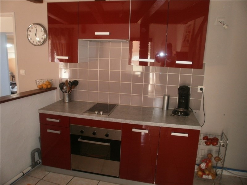 Vente appartement Lunel 110 000€ - Photo 2