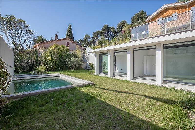 Verkauf von luxusobjekt haus Aix en provence 860000€ - Fotografie 2
