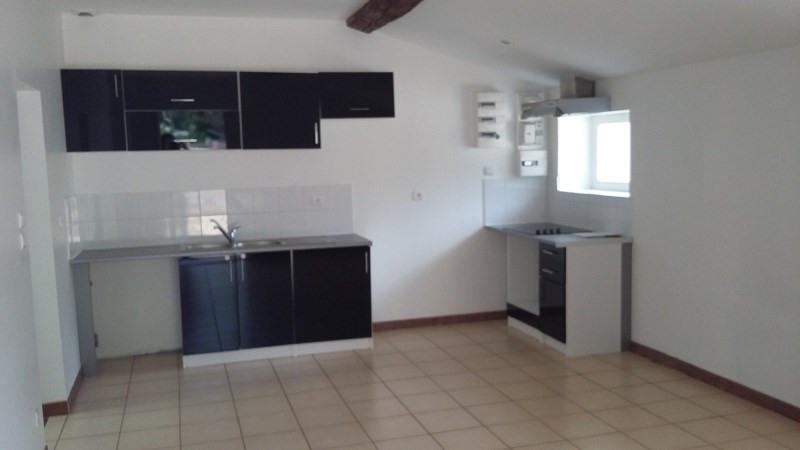 Rental house / villa Saucats 655€ CC - Picture 1