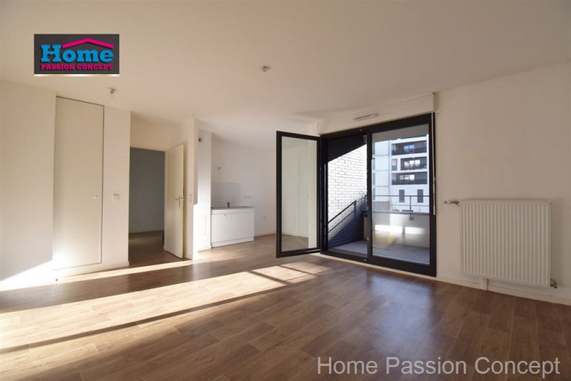 Vente appartement Gennevilliers 228 000€ - Photo 1