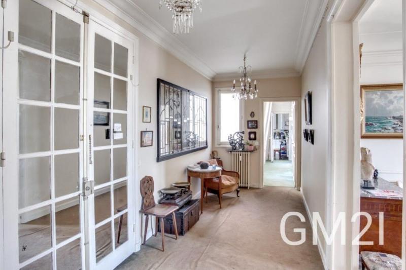 Vente de prestige appartement Paris 16ème 2100000€ - Photo 9