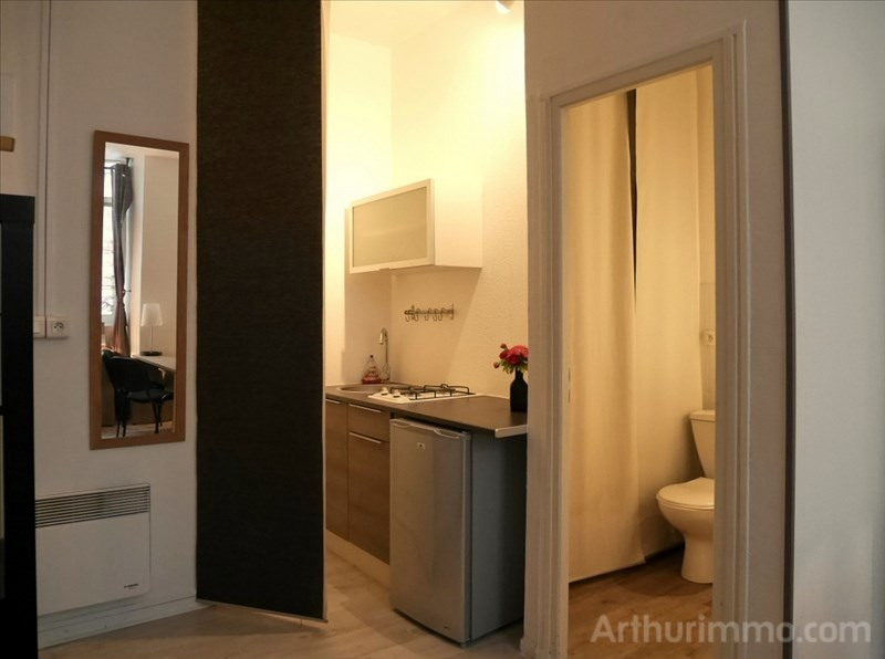 Location local commercial Besancon 350€ HT/HC - Photo 3