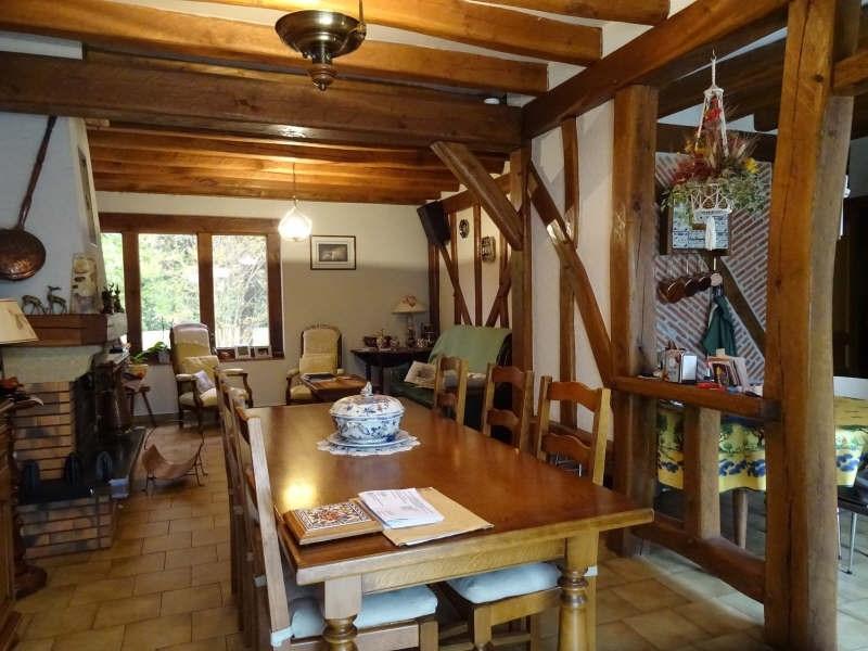 Sale house / villa Tigy 273000€ - Picture 6