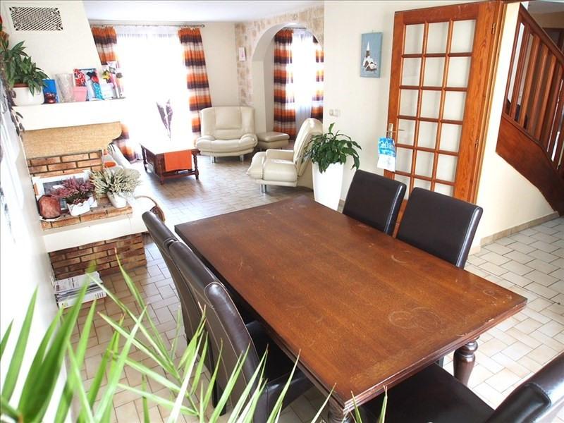 Vente maison / villa Conflans ste honorine 399500€ - Photo 5