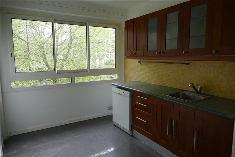 Vente appartement Verrieres le buisson 220000€ - Photo 4