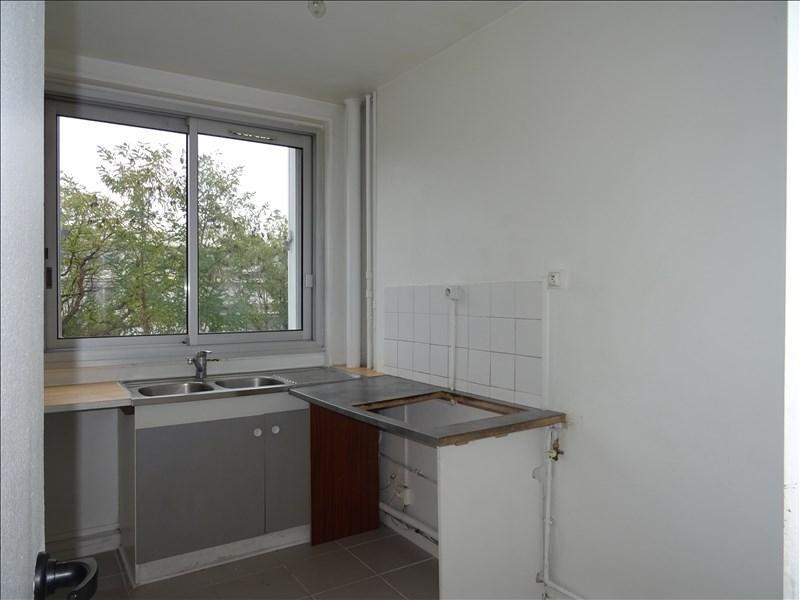 Vendita appartamento Marly le roi 187000€ - Fotografia 2