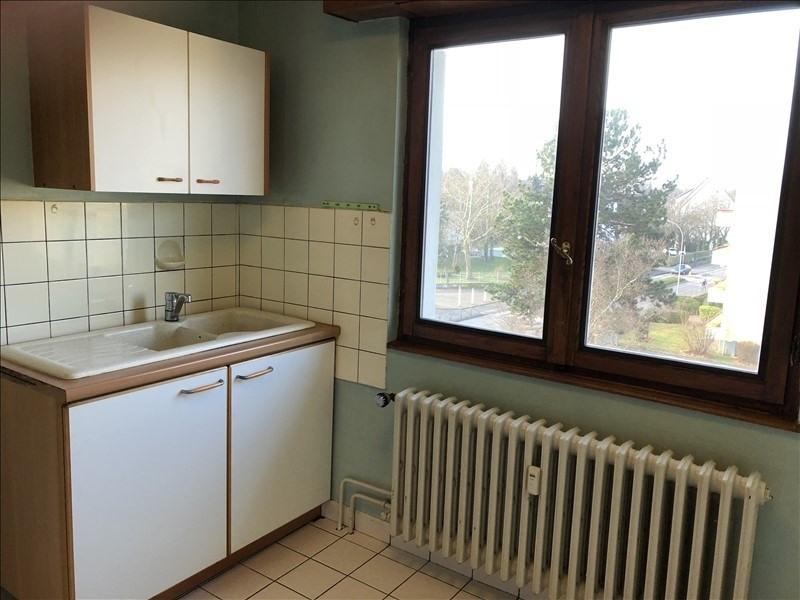 Verkauf wohnung Strasbourg 113400€ - Fotografie 5