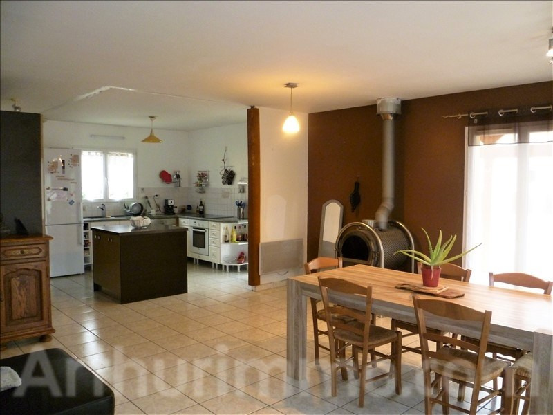 Vente maison / villa St marcellin 269 000€ - Photo 5