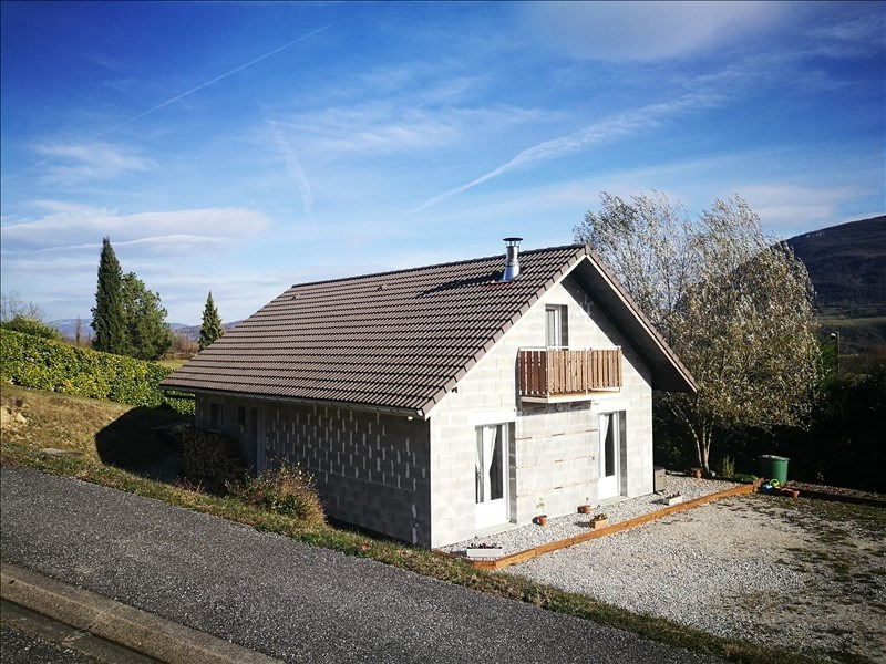 Venta  casa Anglefort 210000€ - Fotografía 1