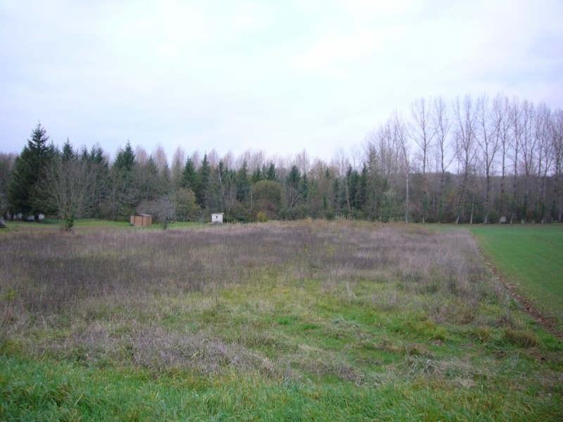 Vente terrain Mareuil 21000€ - Photo 1