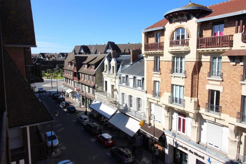Verkoop  appartement Deauville 310000€ - Foto 4