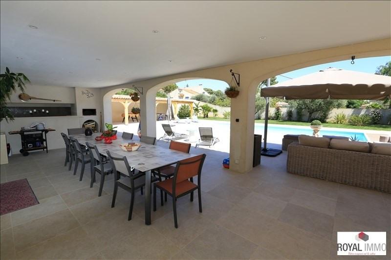 Deluxe sale house / villa La valette du var 975000€ - Picture 7