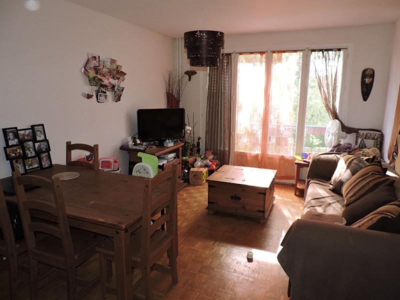 Vente appartement Limoges 83545€ - Photo 1