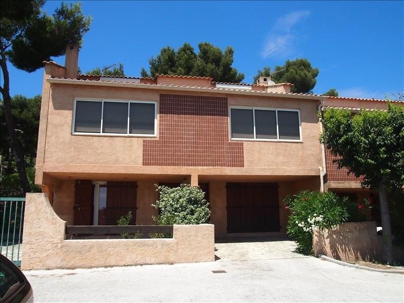 Rental apartment Bandol 1375€ CC - Picture 1