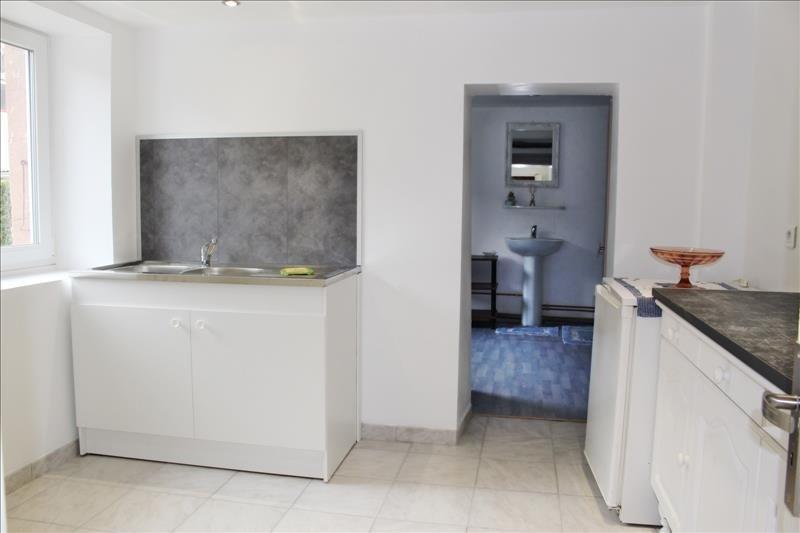 Sale house / villa Moussey 127500€ - Picture 5