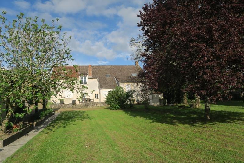 Sale house / villa Garchizy 260000€ - Picture 1