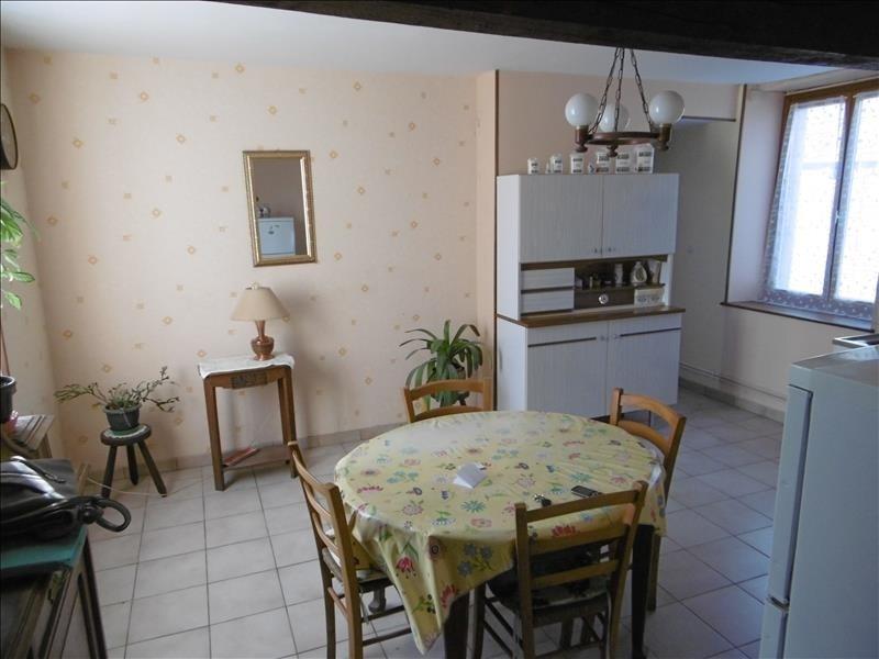 Sale apartment Crepy en valois 55000€ - Picture 2