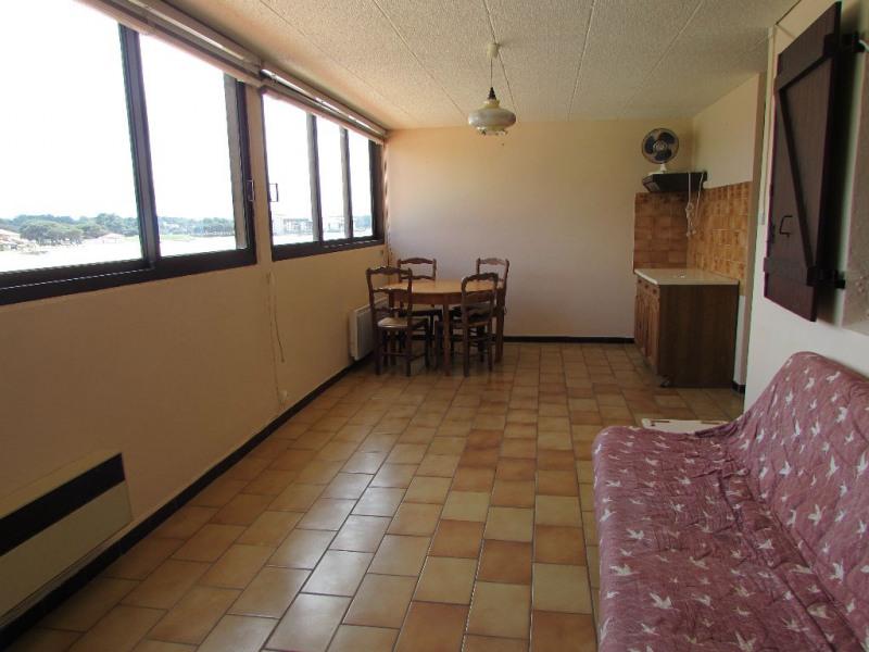 Vente appartement Vieux boucau les bains 102500€ - Photo 4