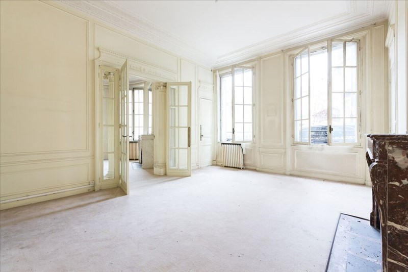 Vente de prestige appartement Paris 16ème 1 650 000€ - Photo 6