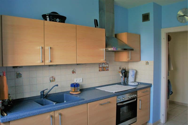 Sale apartment Saverne 117500€ - Picture 7