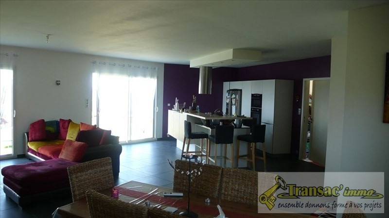 Vente maison / villa Courpiere 233 200€ - Photo 1