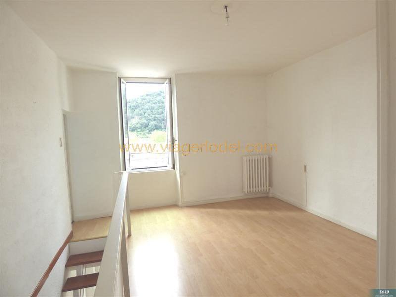 Vendita nell' vitalizio di vita appartamento La grand combe 8000€ - Fotografia 8