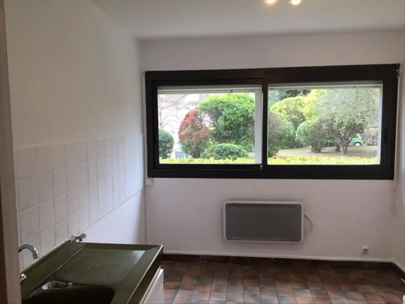 Sale apartment Martigues 158000€ - Picture 1