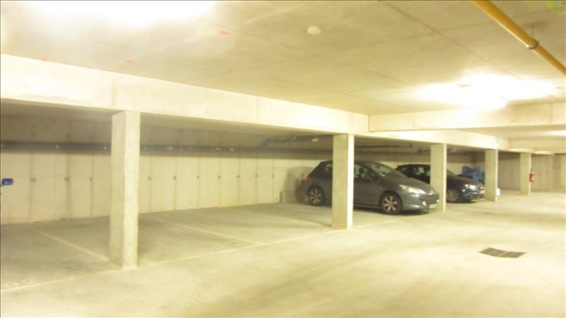 Vente parking Cerny 10 000€ - Photo 1