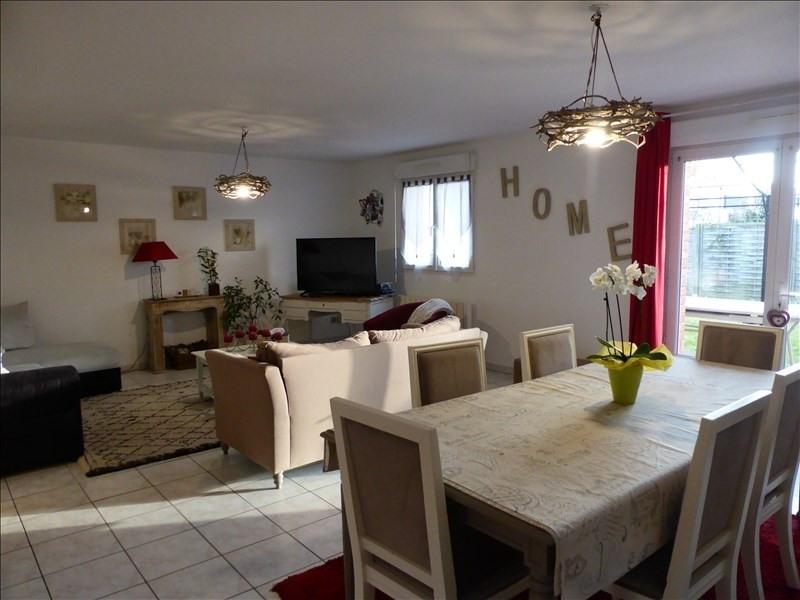 Vente maison / villa Bethune 192000€ - Photo 2