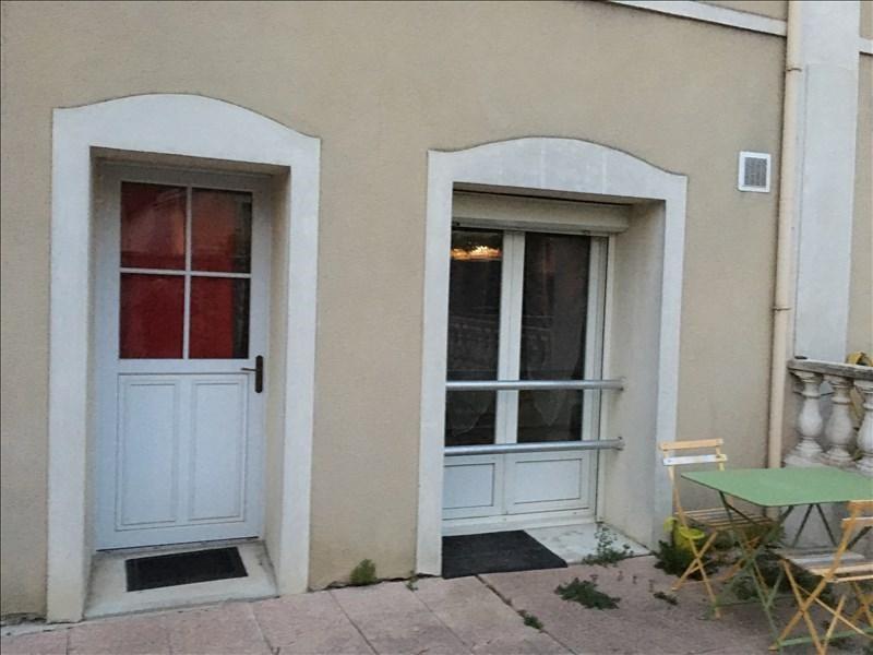 Rental apartment Lagny sur marne 680€ CC - Picture 2