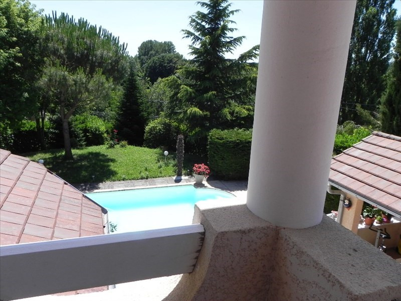 Sale house / villa Bourgoin jallieu 365 000€ - Picture 2