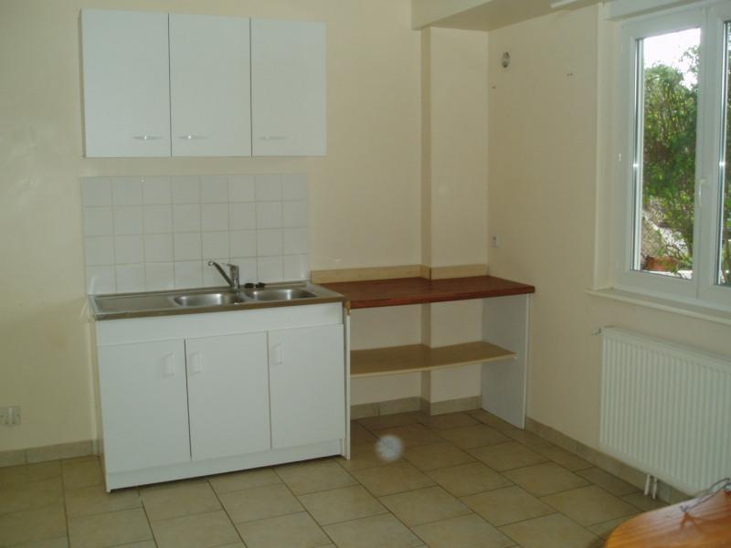 Alquiler  apartamento La riviere saint sauveur 504€ CC - Fotografía 2