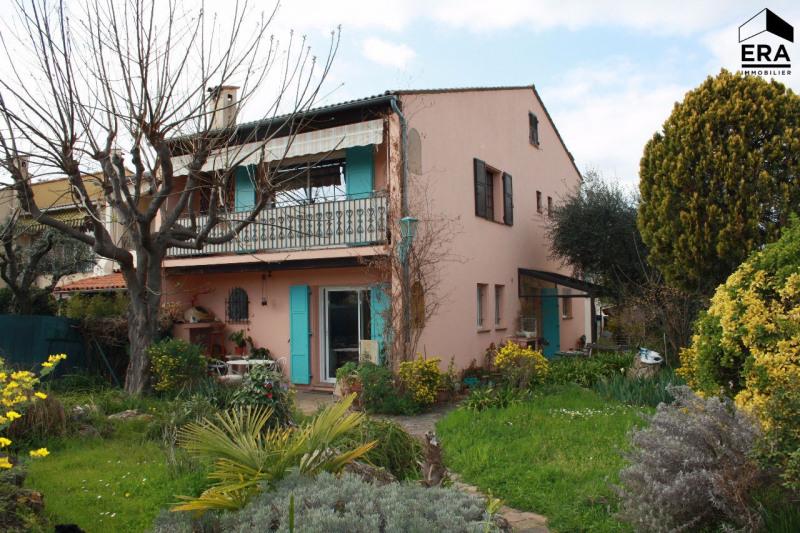 Vente Maison 5 pièces 135m² Mouans Sartoux
