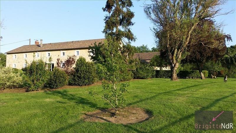 Vente de prestige maison / villa Limoges 675000€ - Photo 11