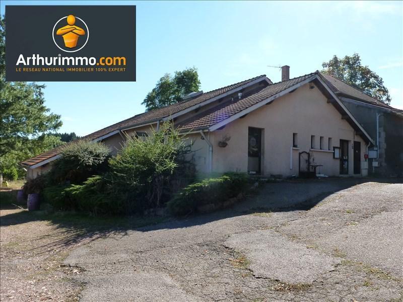 Vente maison / villa St haon le vieux 273000€ - Photo 1
